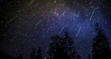 В выходные дни можно увидеть метеорный поток Аквариумов