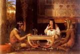 В древние времена, люди почти не болели раком