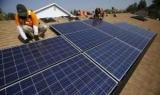 В Калифорнии, будет вынужден ставить на крыши солнечные батареи