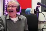 Мужчина, 44 лет вел радиотерапии сарай для лица