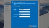 Как изменить учетную запись в Windows 10: самые распространенные ситуации и более простые решения