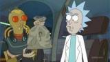 Создатель «Рика и Морти» выпустит первый в мире мультсериал на блокчейне