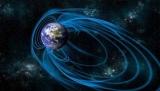 Ученые объяснили смещение магнитного поля Земли
