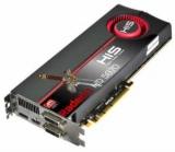 Графический ускоритель ATI Radeon HD 5870. Специализация, список поставки, характеристики и производительность