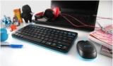 Обзор клавиатуры и мыши Logitech MK240